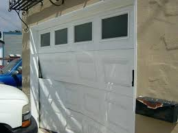 garage doors glass panel garage door design garage door panel repair kit parts cost glass for