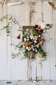 Dutch Masters Wedding Inspiration