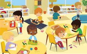 Image result for lessons primary cartoon