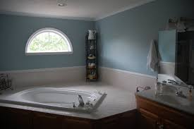 Fancy Blue And Gray Bathroom Ideas on Home Design Ideas With Blue And Gray  Bathroom Ideas