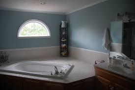 Fancy Blue And Gray Bathroom Ideas on Home Design Ideas With Blue And Gray  Bathroom Ideas