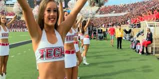 Carly Smith earns her place on TTU Pom Squad