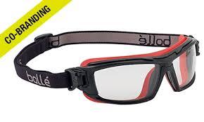 Bollé Safety <b>goggles</b> ULTIM8 - page 1 - Bollé <b>Tactical</b>