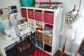 diy craft room for office by the diy mommy 3