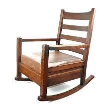 glider rocking chair plans getestateus