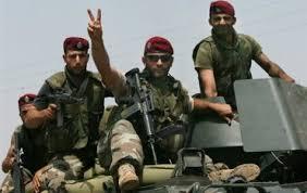 بيروت - الجيش اللبناني يحتجز 50 شخصاً شمال البلاد