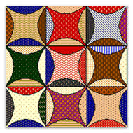 Robbing Peter to Pay Paul Quilt & Example Projects. Surprisingly, the Rob Peter to Pay Paul ... Adamdwight.com