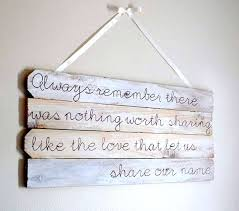 how to make wood wall art quotes