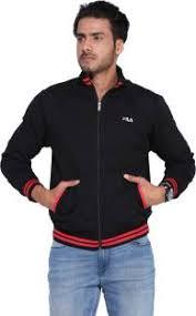 fila clothing mens. fila full sleeve men\u0027s sweatshirt clothing mens l