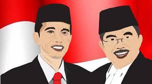 Hasil gambar untuk Jokowi-JK