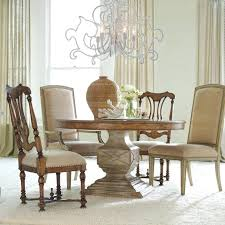 rustic wood round dining table rustic wooden round dining table set