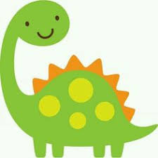 Cute Dinosaurs Clipart | Free download on ClipArtMag