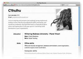 35 Best Online Cv Resume Templates Online Cv And Template