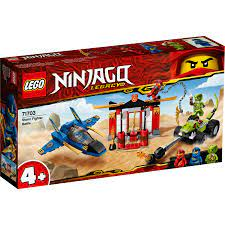 LEGO Ninjago Storm Fighter Battle - 71703