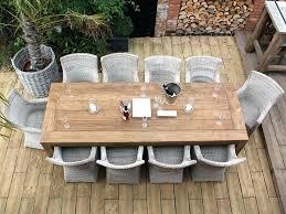 teak outdoor table large reclaimed teak garden table teak teak outdoor coffee table set