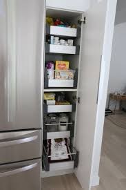 Pull Out Kitchen Shelves Ikea An Italian Style Ikea Kitchen For A Hostess With The Most Est