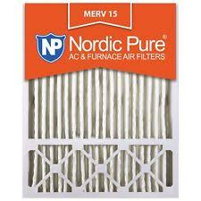lennox healthy climate 20x25x5 x6673 merv 11 box filter. lennox furnace x6673 x6675 20x25x5 replacement air filter merv 15 nordic pure 16 healthy climate 11 box