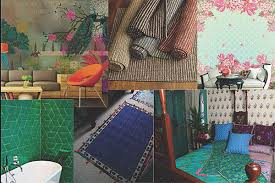 Small Picture Colour schemes to decorate furnishings for monsoon Monsoon Home