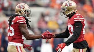 49ers Qb Depth Chart 2018 49ers Defensive Depth Chart Few Starting Roles Secure