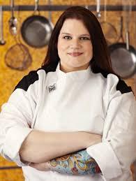 Nona Sivley | Hells Kitchen Wiki | Fandom