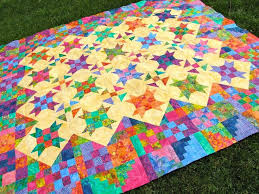 53 best Bright Quilts images on Pinterest | Beautiful, Bethlehem ... & Beautiful and bright quilt! Adamdwight.com