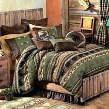 log cabin bedding sets post log cabin quilt set on point