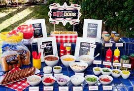labor day theme 5 labor day party theme ideas