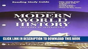 World History Patterns Of Interaction Pdf Fascinating LukeMathis's Videos Dailymotion