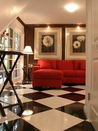 red furniture ideas. family room black and white design pictures remodel decor ideas red furniture