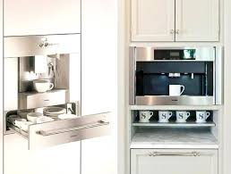 office coffee cabinets. Coffee Station Cabinet The Urban Space Saving Edition Office Cabinets