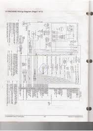 cat c15 ecm wiring harness solidfonts cat 3126 ecm wiring diagram and hernes