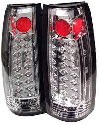 similiar chevy car tail lights keywords chevy silverado tail lights chevrolet cheyenne custom l e d tail