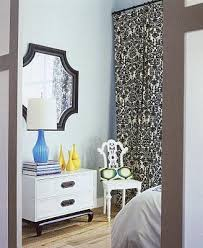 Simple Black And White Curtains Ivory Contemporary In Inspiration