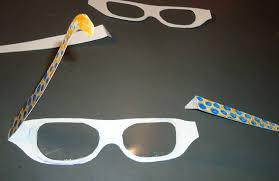 Brille selber machen