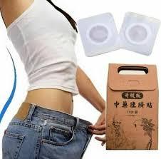 <b>HOT</b> Burning Fat Sticker Slimming Diets Weight Loss 10x Storngest ...