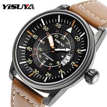 tactical watches for men online shopping the world largest 2017 men s watches yisuya black date quartz watch male sports military army tactical wrist watches