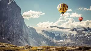 anieto2k hot balloon trip