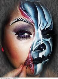 10 se worthy character makeup designs