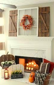 simple money saving autumn home décor