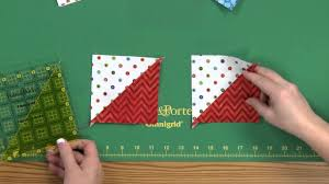 How to Make the Merry Go Round Quilt - YouTube &  Adamdwight.com