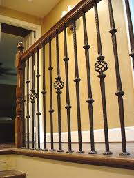 wrought iron railing. Wrought Iron Panels For Stairs | Has Many Types Of Balusters And Patterns Your Railing I
