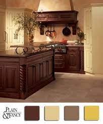 48 Yellow And Brown Kitchens Ideas Yellow Kitchen Brown Kitchens Kitchen Design