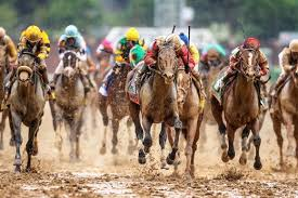 The Voice Of The Kentucky Derby The New Yorker
