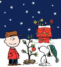 I Want A Charlie Brown Christmas