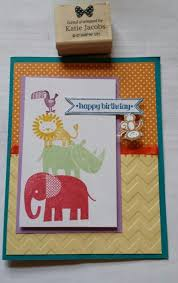 Kid Cards 250 Best Stampin Up Kids Images On Pinterest Kids Cards