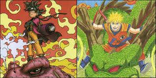 One Piece Wallpaper: One Piece System In Naruto Fanfiction