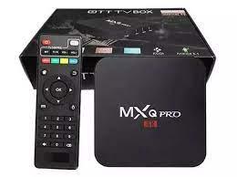 TV Box MXQ 4K Pro 2G+16G Chip tốt S905W Tích hợp FPT Play - Giá rẻ (Bán  chạy) - Biến TV thường thành Smart TV
