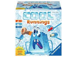Ravensburger Cool Runnings Lidlde