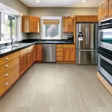 Stone Flooring For Kitchen Take Home Sample Allure Tan Stone Resilient Vinyl Tile Flooring
