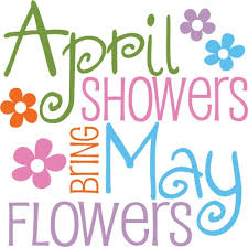 Free april clipart 2 » Clipart Station